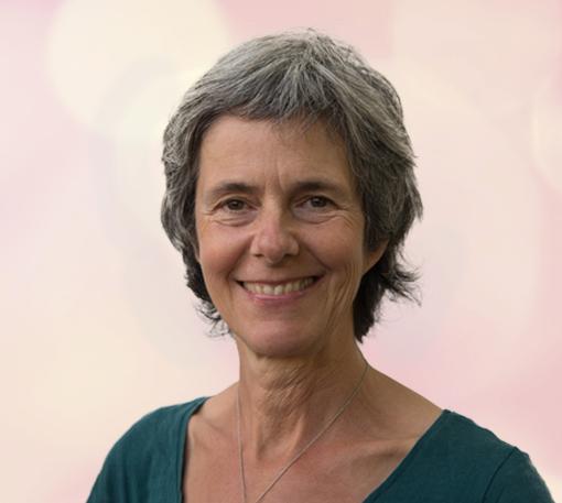 Annemarie Thali - Stiftung Der rote Faden