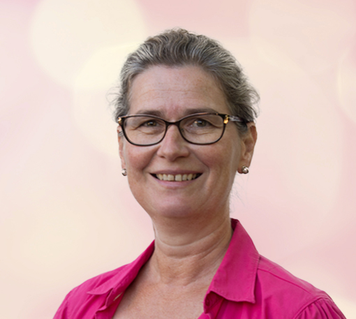 Gabriela Schuler - Stiftung Der rote Faden