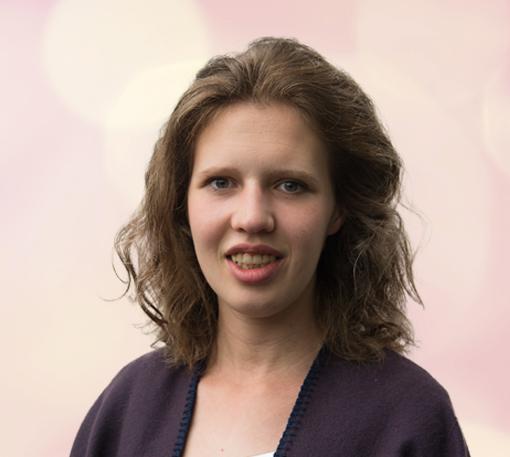 Ilena Meyer - Stiftung Der rote Faden