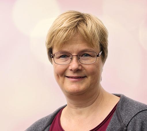 Annelies Rüegg - Stiftung Der rote Faden