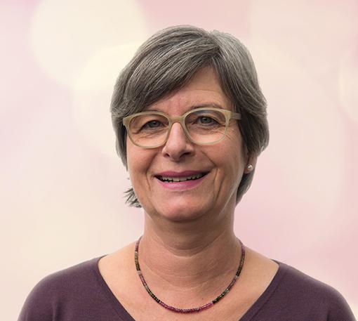 Brigitta Karrer - Stiftung Der rote Faden