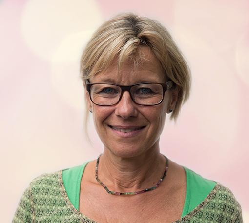 Brigitte Kaufmann - Stiftung Der rote Faden