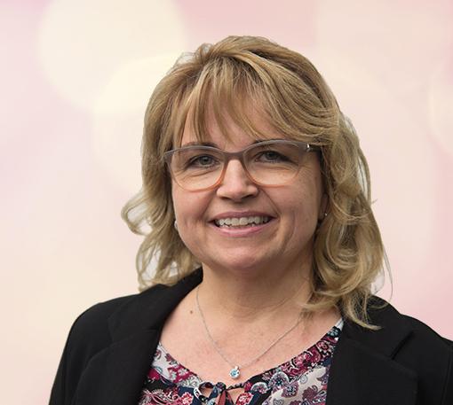 Pia Krummenacher - Stiftung Der rote Faden